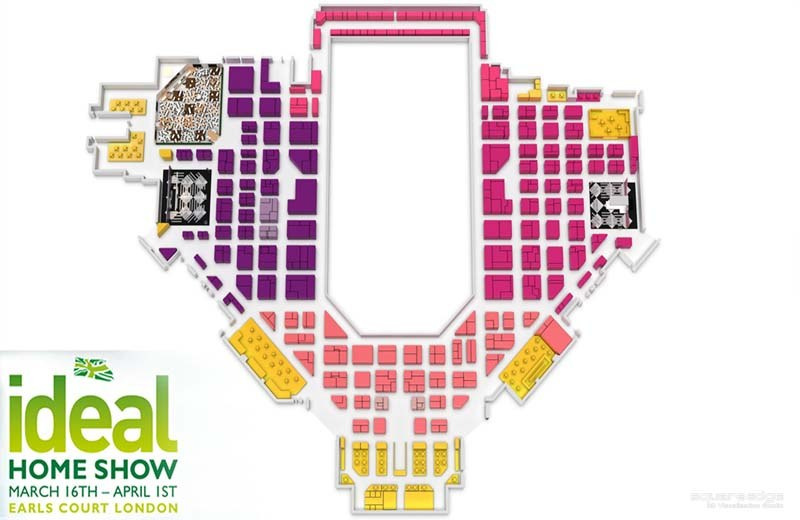 Ideal home show christmas 2016 floor plan house plans 2017 for Ideal homes floor plans